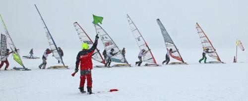 Windsurfing-Kaunas